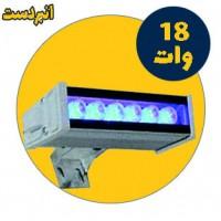 لامپ  رشد مخصوص دستگاه های علوفه هیدروپونیک